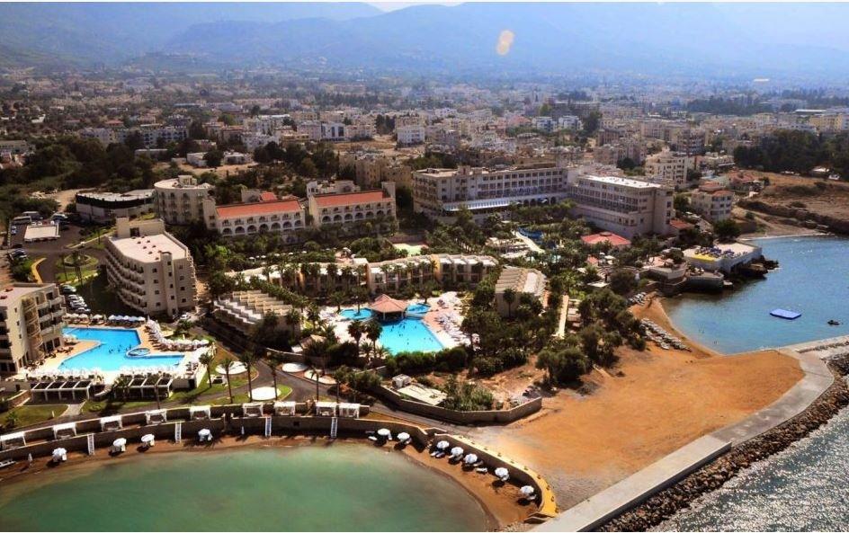 cazare la Oscar Resort Hotel