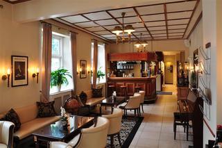 cazare la Best Western Hotel Scheelsminde