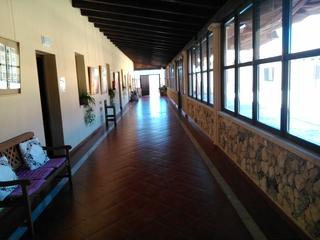cazare la Hotel Enoturismo De Mainetes