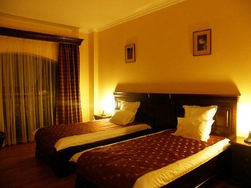 cazare la Grand Sofianu Hotel
