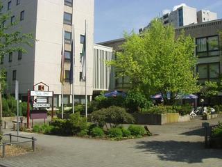 cazare la Kolping Parkhotel Fulda