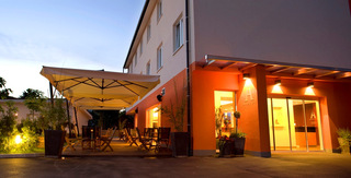 cazare la Ahotel Hotel Ljubljana