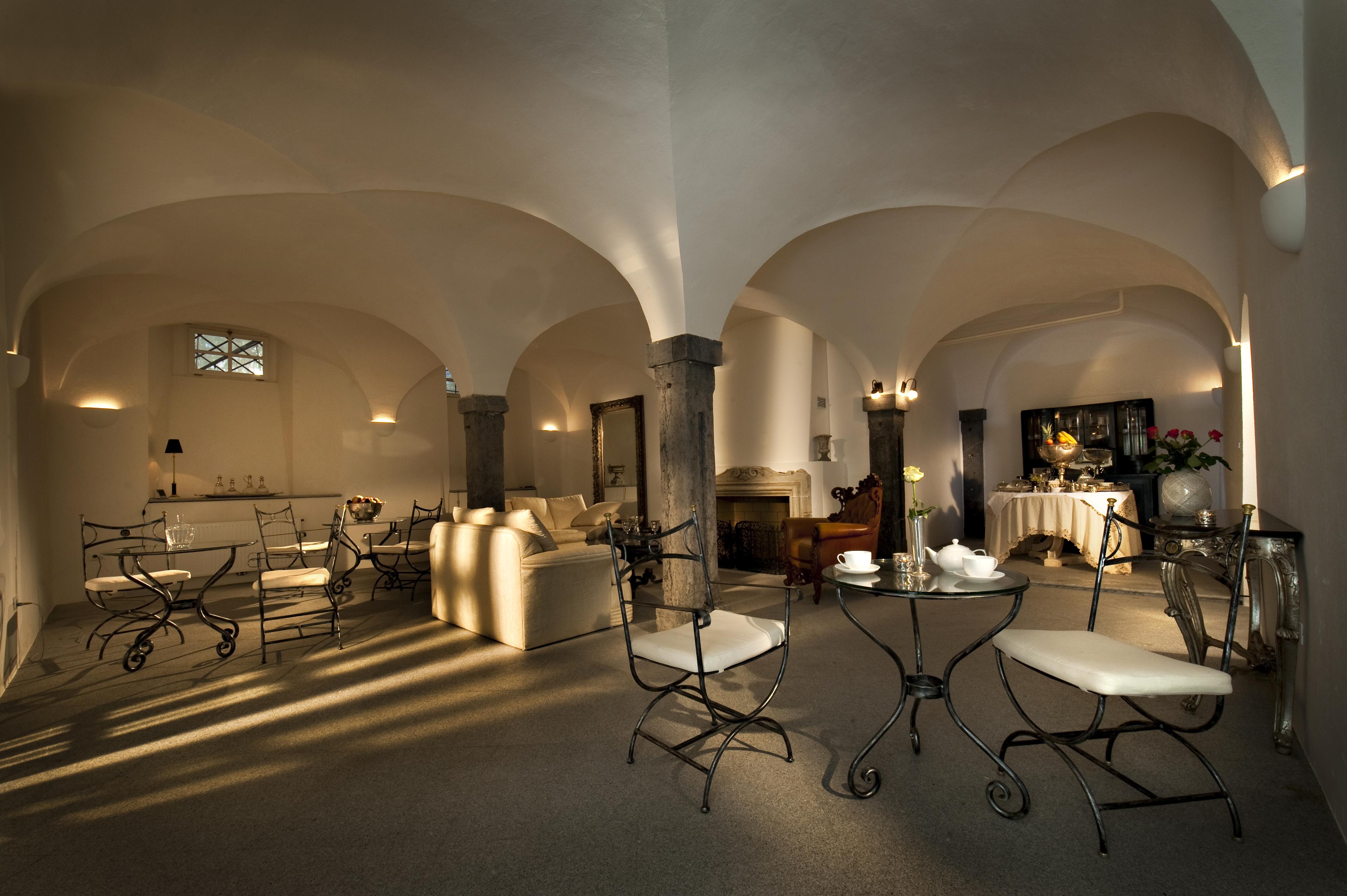 cazare la Antiq Palace Hotel & Spa