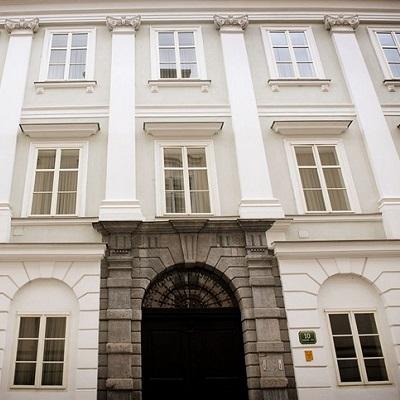 cazare la Antiq Palace Hotel & Spa (deluxe Suite/ Ro