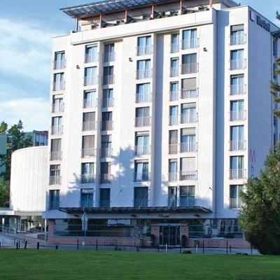 cazare la Hotel M (superior)
