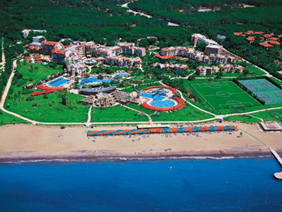 Hotel Limak Arcadia Golf And Sport Resort