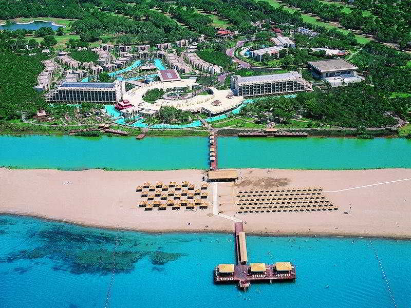 cazare la Gloria Serenity Resort