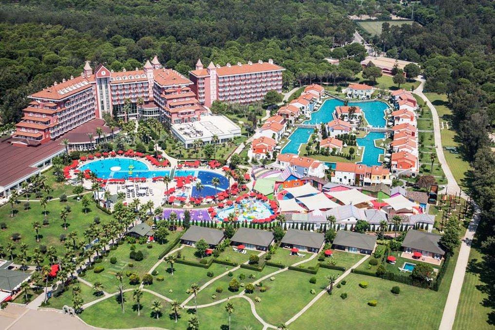 cazare la Ic Hotels Santai Family Resort