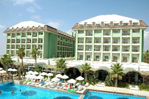 cazare la Maxholiday Hotels Belek