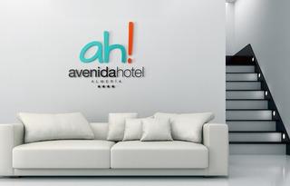 cazare la Avenida Hotel Almeria