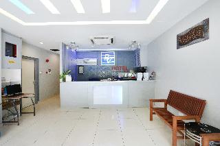 cazare la Best View Hotel Sri Hartamas