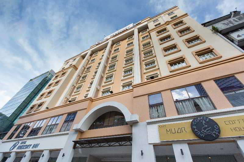 cazare la Prescott Hotel Kuala Lumpur Medan Tuanku