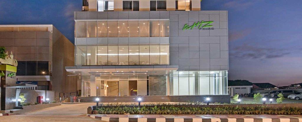cazare la Whiz Prime Hotel Ahmad Yani Lampung