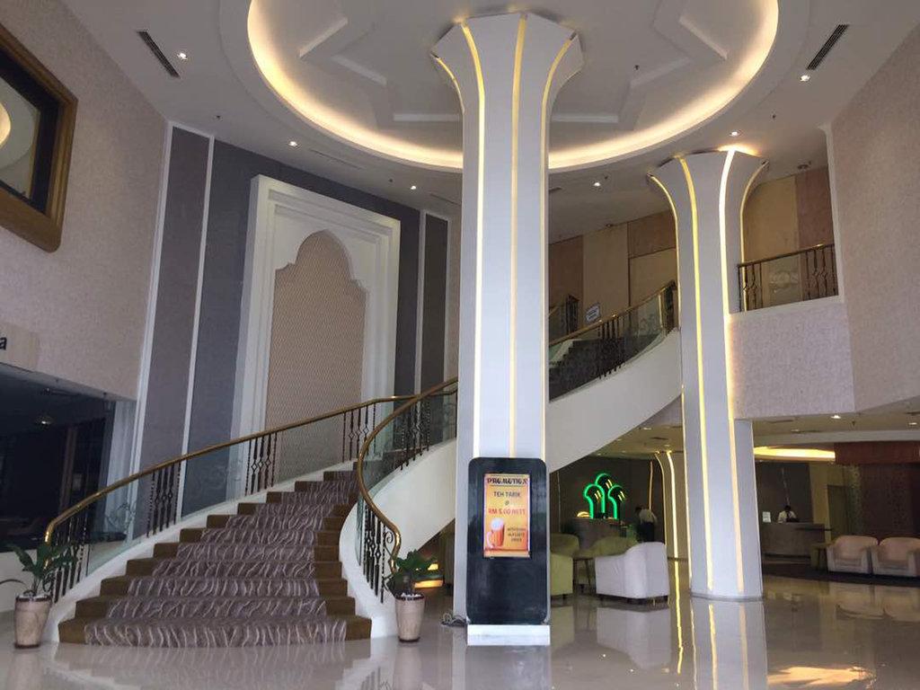 cazare la De Palma Hotel Ampang