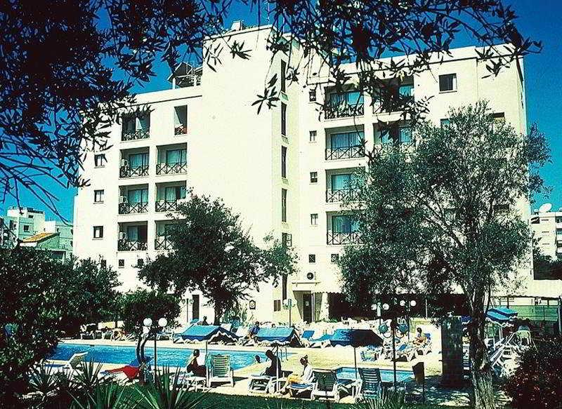 cazare la Jasmine Hotel Apartments