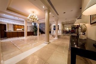 cazare la Curium Palace Hotel
