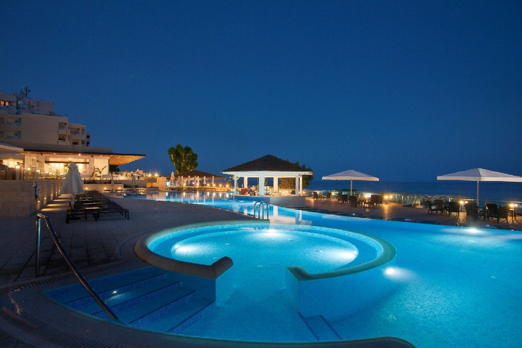 cazare la Royal Apollonia Beach