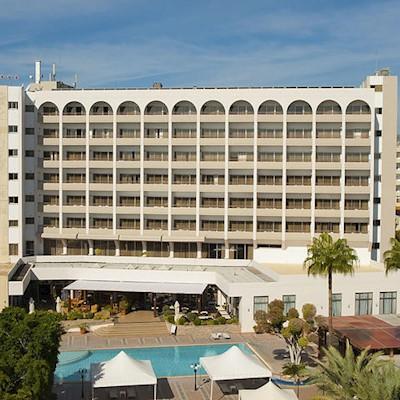 cazare la Ajax Hotel