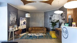 cazare la B&b Hotel Milano Cenisio Garibaldi