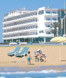 cazare la Hotel Rh Riviera Gandia