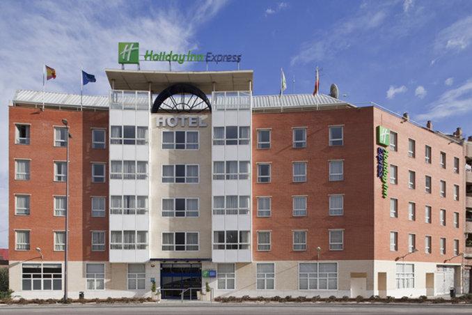 cazare la B&b Hotel Valencia Ciudad De L