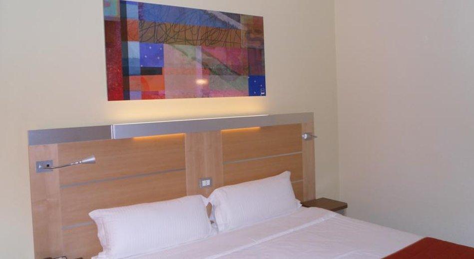 cazare la Idea Hotel Milano San Siro