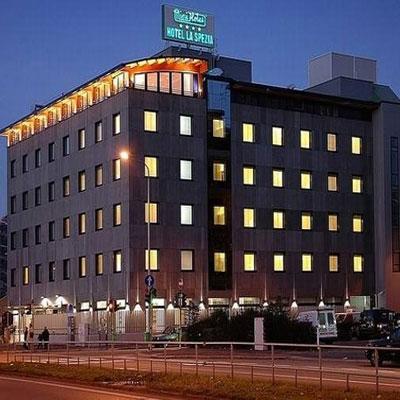 cazare la La Spezia Hotel