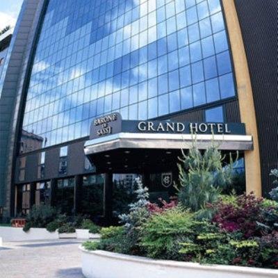 cazare la Grand Hotel Barone Di Sassj (superior/ Non-refunda