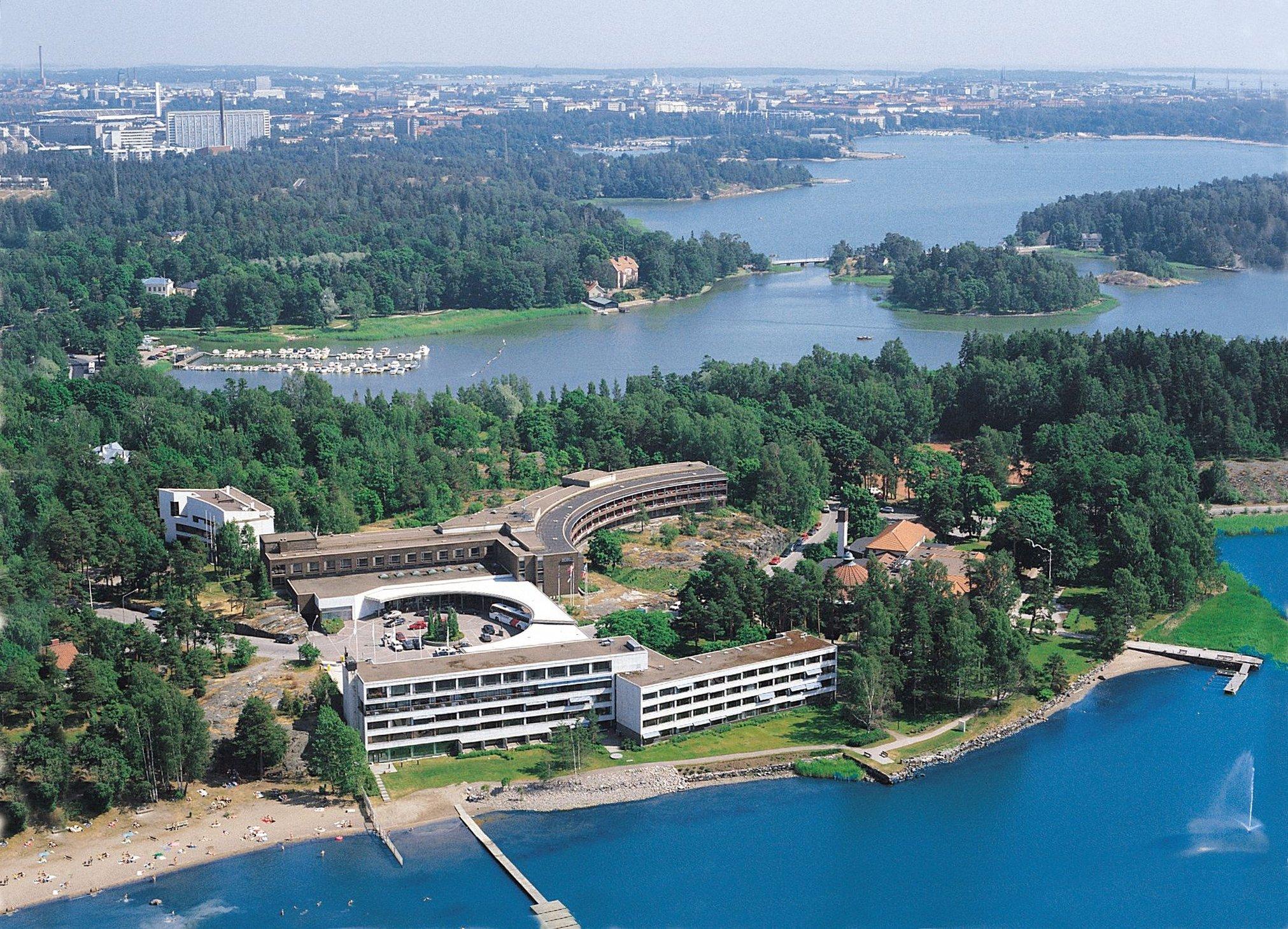 cazare la Hilton Helsinki Kalastajatorppa Hotel
