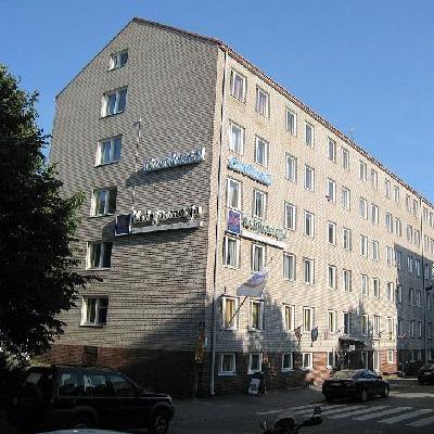 cazare la Eurohostel Helsinki (eurohostel/ Shared Facilities