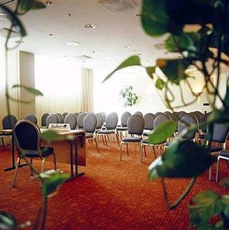 cazare la Radisson Blu Royal Helsinki