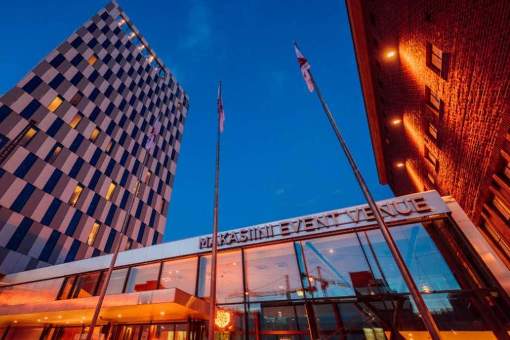 cazare la Clarion Hotel Helsinki