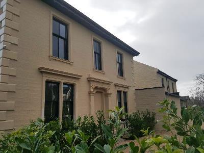 cazare la Crosshill House