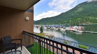 cazare la Prestige Lakeside Resort Nelson