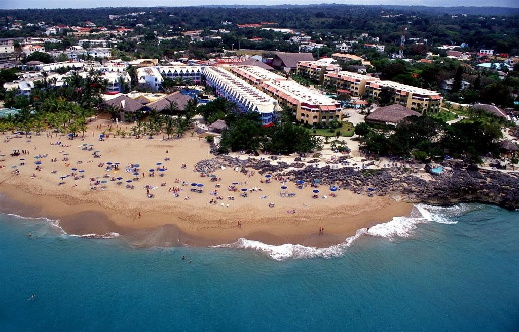 cazare la Amhsa Casa Marina Beach & Reef All Inclusive
