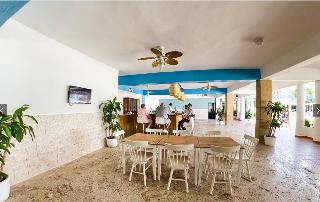 cazare la Hotel Beach House Playa Dorada