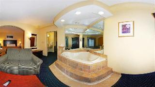 cazare la Comfort Suites Columbia Gateway