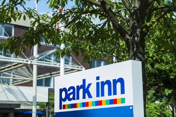 cazare la Park Inn London Heathrow