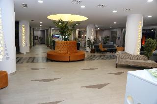 cazare la Elegance Resort Yalova