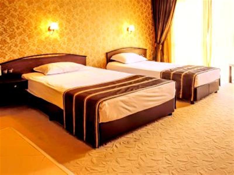 cazare la Park Hotel Plovdiv