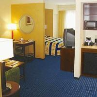 cazare la Springhill Suites Newark International Airport