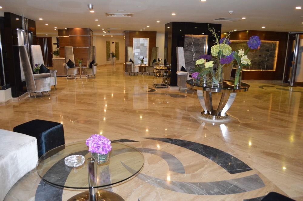 cazare la Eastern Al Montazah Hotel
