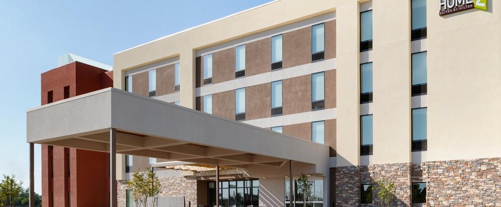 cazare la Home2 Suites By Hilton Alexandria