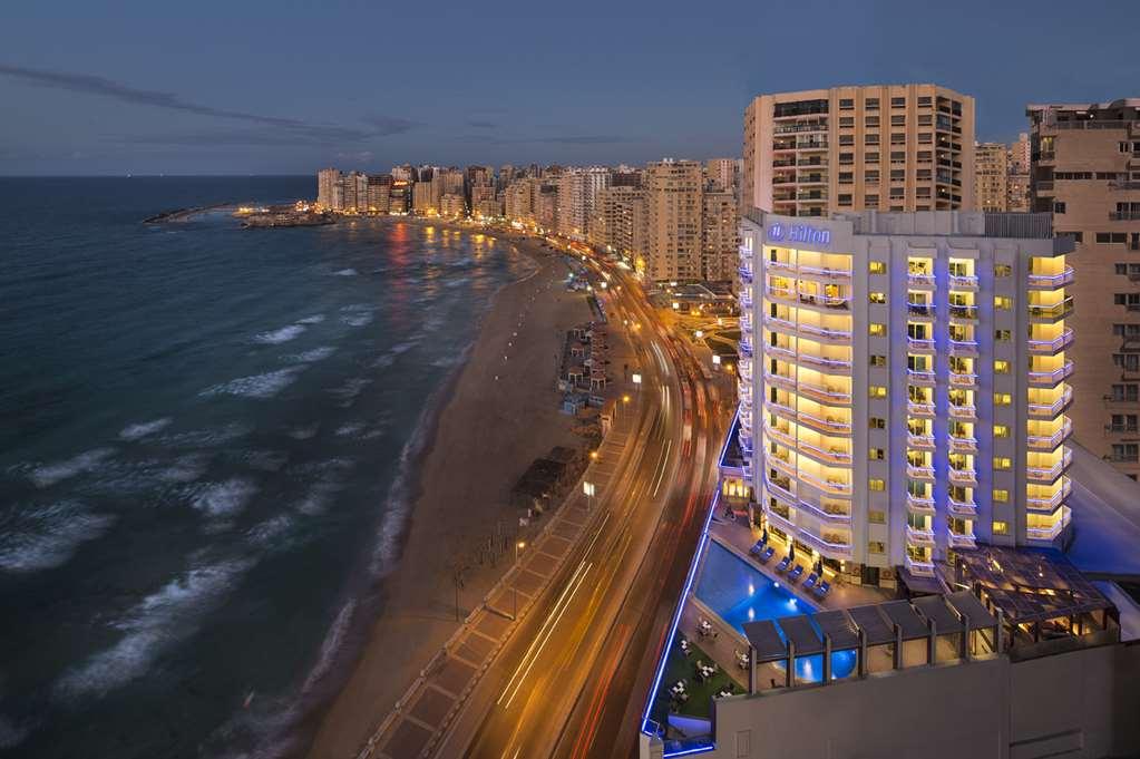 cazare la Hilton Alexandria Corniche (sea View)