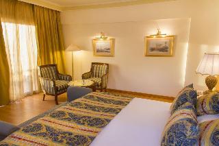 cazare la Steigenberger Nile Palace Luxor Hotel
