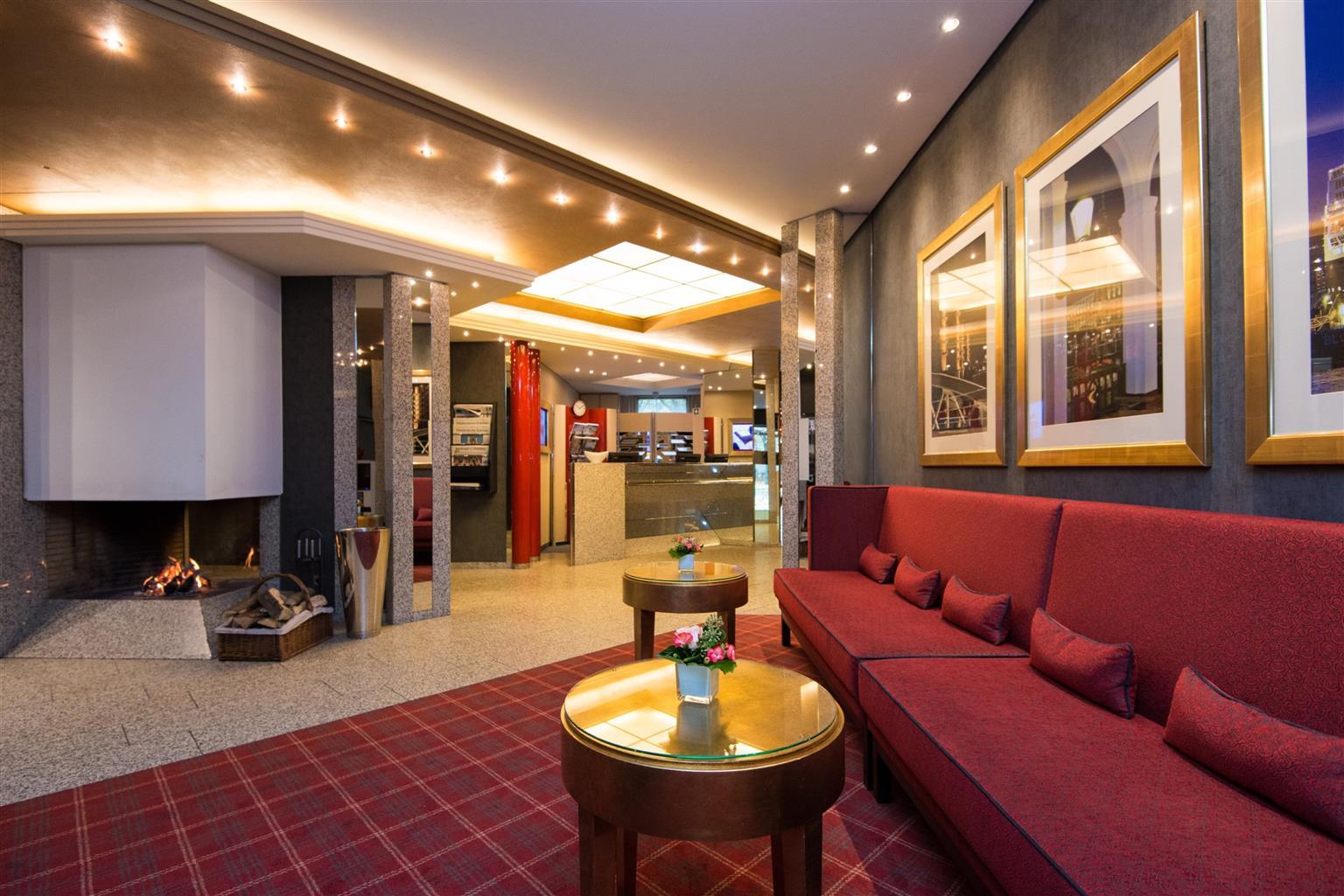 cazare la Best Western Plus Hotel St. Raphael