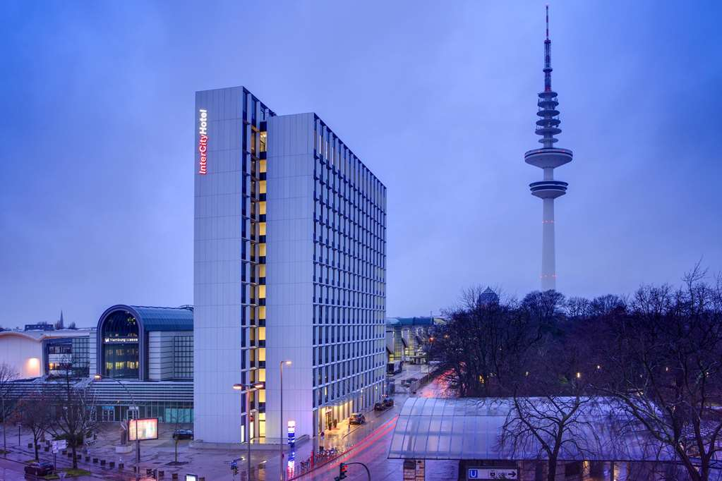 cazare la Intercityhotel Hamburg Dammtor-messe