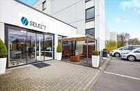 cazare la Select Hotel Hamburg Nord