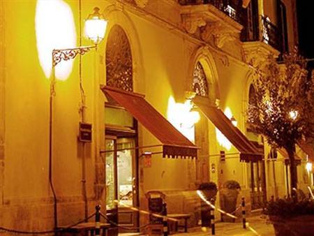 cazare la Palazzo Failla