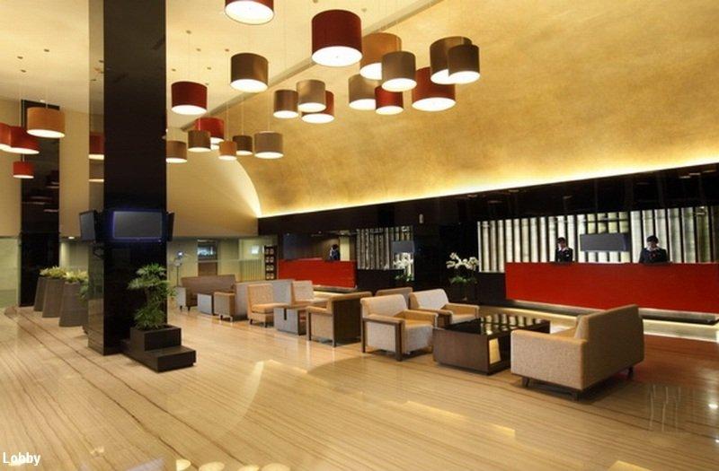 cazare la Santika Premiere Dyandra Hotel & Convention - Medan